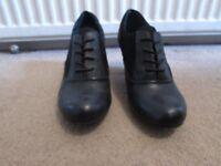 Clarks Heels - size 5.5 - Worn Once