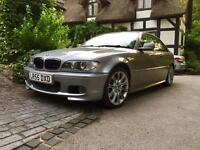 Bmw 325 CI M Sport not m3 rs amg