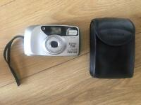 Pentax Espio 738 Film Camera & Original Case