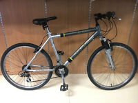 "X-Fire Stealth 26"" Adult MTB - Fully Serviced!"