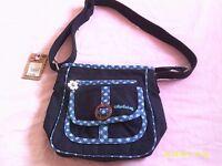 Lovely Mantaray handbag. Brand new with tags. Original packing still inside bag. Retail £18.50.