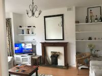 DOUBLE ROOM TO RENT - West Hampstead, Under 5 Minutes Walk To Thameslink, Overground & Jubilee Lines