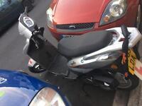 Sinnis Falcon 50cc moped