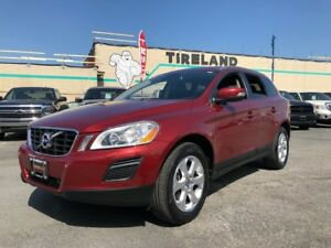2011 Volvo XC60 AWD FULLY LOADED MUST SEE!