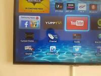 46inch Samsung smart tv for sale
