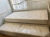 Brand New Laura Ashley Single/Double Sofa-Bed/Day-Bed with Slats