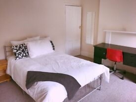 Massive Double Room - No Fees
