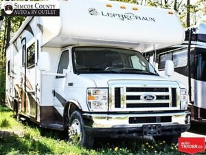 2009 Coachmen leprechaun 317ks  sale pending -