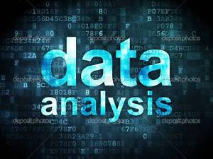 Statistics & Data Analysis using R, Excel, SPSS, Python, minitab Melbourne CBD Melbourne City Preview