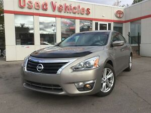 2013 Nissan Altima 2.5 SV, PUSH BUTTON, SUNROOF,