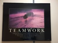 15 motivational pictures in frames