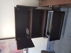 FREE - Storage Unit with cupboard/drawer/shelf - COLLECTION