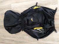 Powakaddy Cart Bag Rain Cover