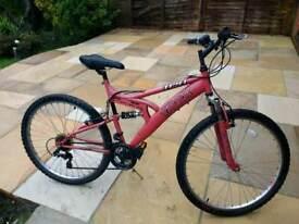 Bike for teenager