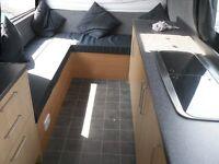 Mercedes 609d Camper Day Bus Motorhome