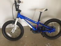Boys 6-10 year old BMX Bike For Sale ideal for a Christmas Present!
