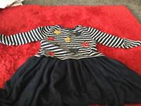 Children's girl clothes