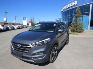 2016 Hyundai Tucson Premium 1.6 w/HSW