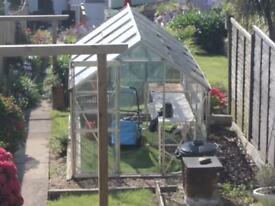 Greenhouse 6' x 8' Free