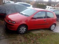 for sale car parts from Fiat Punto ,