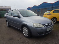 vauxhall 1.3 diesel MINT CONDITION,11 MONTHS MOT, FULL VOSA HISTORY,, HPI CLEAR, HIGHLY MAINTAINED