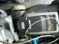 Mac electric lawnmower