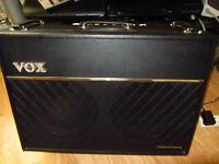 VOX AMP MIKES AND STAND £ 100 ONO