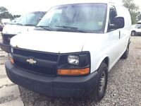 2008 Chevrolet Express 100% Approval!