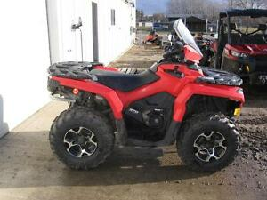 2016 Can-Am Outlander DPS 570