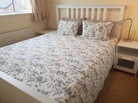 Ikea Mordegal mattresse
