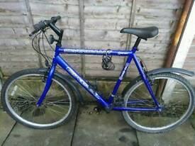Excel silverbullet 26 inch mountain bike
