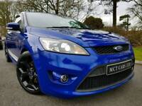 2011 (Performance Blue) Ford Focus 2.5 ST-3, Only 45,000 MILES!!!! Beautiful Example! Car As New!