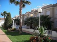 Holiday Apartment - South East Spain 2 Bed - Sleeps 4