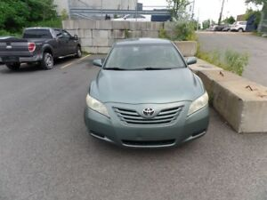 2007 Toyota Camry LE *** LIQUIDATION *** A/C, CD, GROUPE ELECTRI