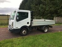 Nissan, NT400 CABSTAR, Other, 2015, Manual, 2488 (cc)