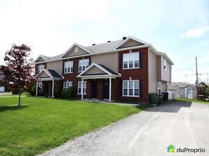 150 000$ - Condo à vendre à Sherbrooke (Rock Forest)