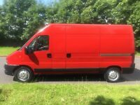 03 RELAY LWB *NO VAT* *FULL MOT* *REDUCED BY £1000* *MINT CONDITION* FULL HISTORY *RETIREMENT SALE*