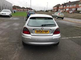 Rover 25 se 1.4 petrol 5 door hatchback