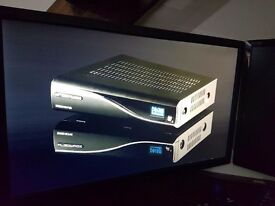Dreambox dm800hd