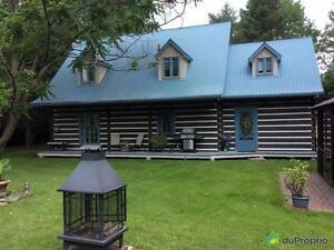 399 000$ - Maison 2 étages à vendre à St-Jean-sur-Richelieu