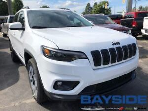 2019 Jeep New Cherokee Altitude | 4X4 | BLUETOOTH