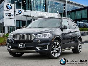2014 BMW X5 xDrive35d xLine Diesel