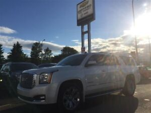 2015 GMC Yukon XL Denali *Bluray/DVD* *Sunroof*