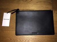 Brand new WHISTLES Cosmetic bag/clutch bag