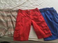 Boys age 10 shorts