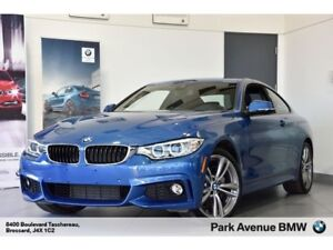 2017 BMW 4 Series MEGA PROMO BMW LIQUIDATION 2540$ RABAIS