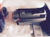 Canon Legria HFR106
