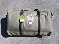 Eurohike Stowe 4 Person Tent