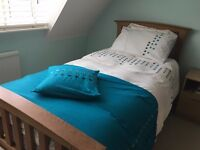 Bedlinen by Next - double duvet covers and matching accessories