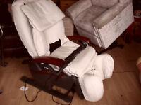 Osim imedical massage chair